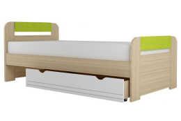 Кровать с основанием 1200.3 Стиль (1200*2000) без ящика