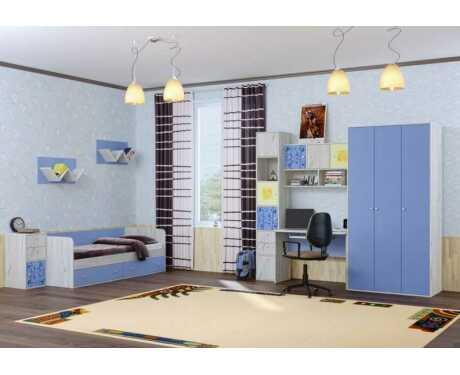 Детская мебель Тетрис 1