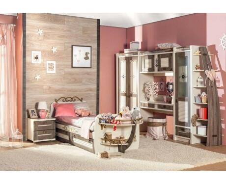 Детская модульная мебель Калипсо