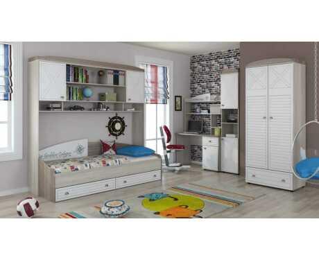 Мебель для детской Калипсо