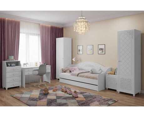 Детская модульная мебель Соня Премиум