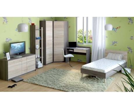 Мебель для детской МДК-4.11
