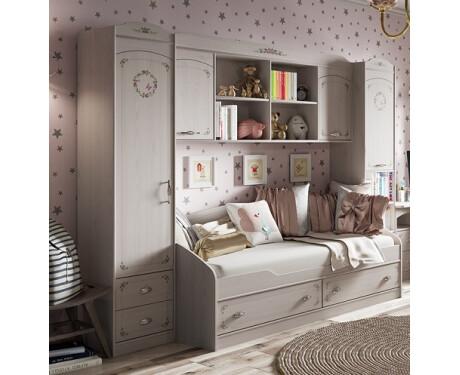 Детская мебель Ариэль