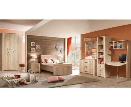 Модульная мебель для детской Венеция