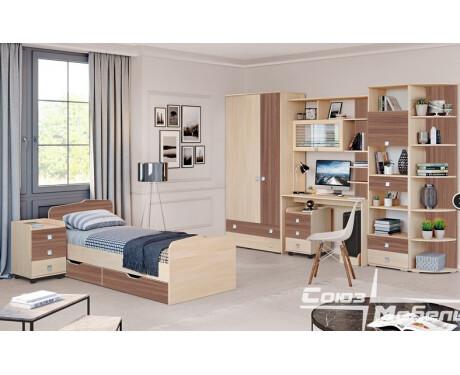 Молодежная мебель Евро