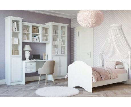 f5c9319a8aed Детская мебель Прованс - Сильва | купить 32790 руб. в Спб!